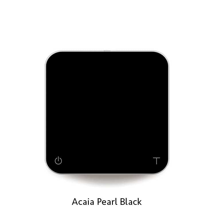 Acaia Pearl Black 1