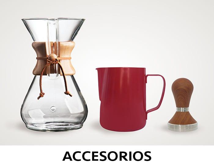 Accesorios para cafeterías Etrusca