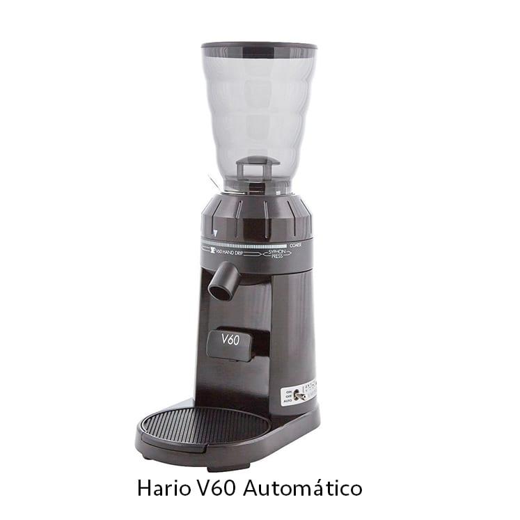 Hario V60 Automático