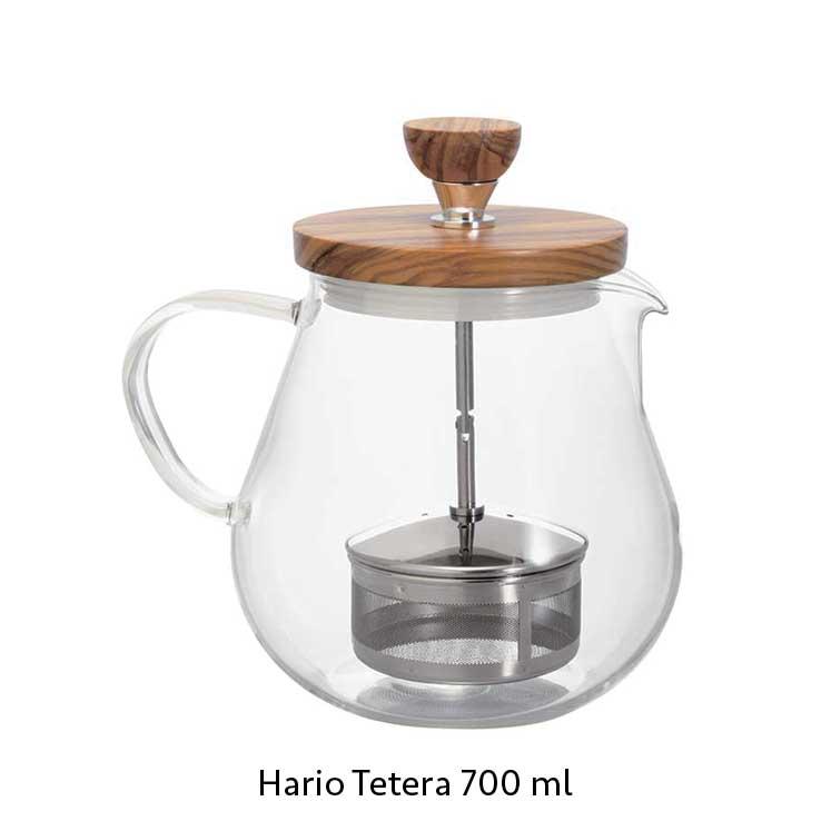 Hario Tetera 700 ml