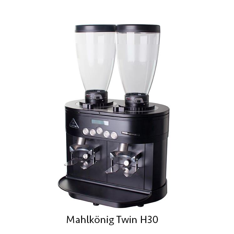 Mahlkönig Twin H30