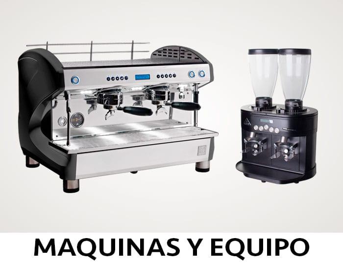 Maquinas y Equipo