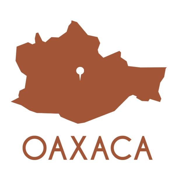 Cafés de Oaxaca