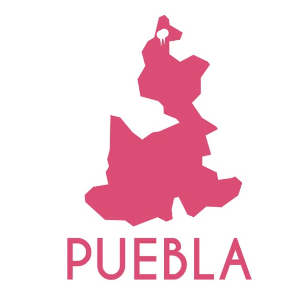 Cafés de Puebla