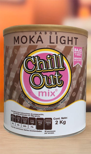 ChillOut Mix Ligth