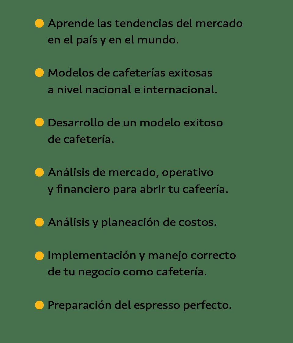Temario Taller de Emprendimiento 1