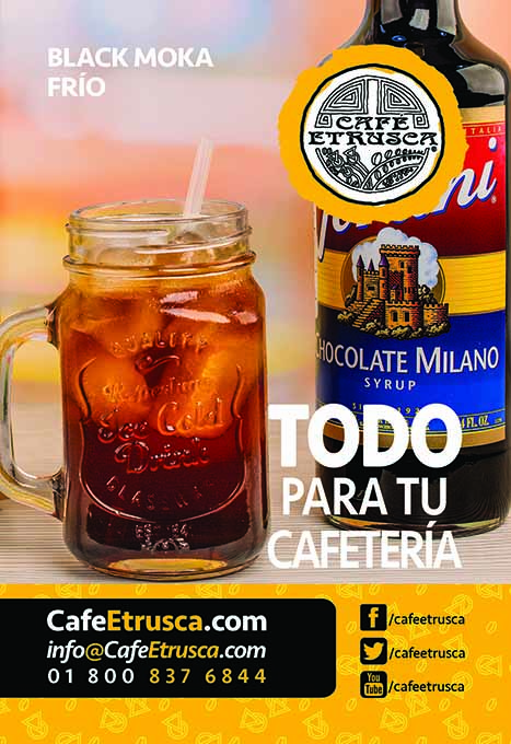Black Moka Frío