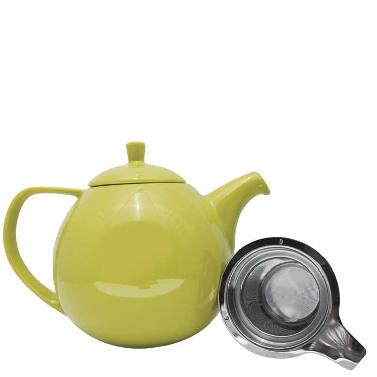 Accesorios para preparar té - Forlife Jarra infusora de cerámica 1330 ml
