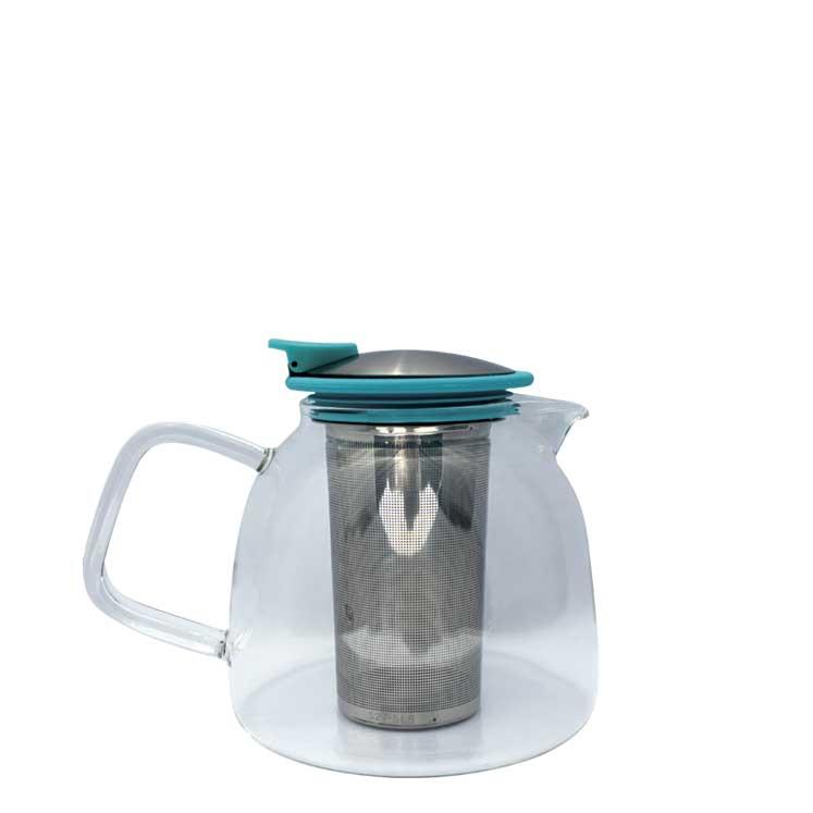 Accesorios para preparar té - Forlife Jarra infusora de vidrio 730ml
