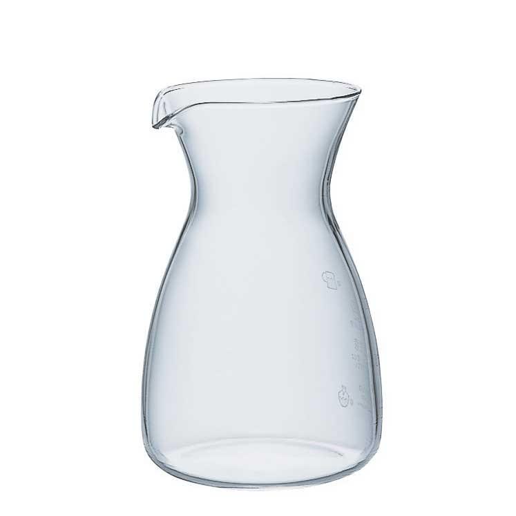 Accesorios para preparar té - Hario Decantador para té 400 ml