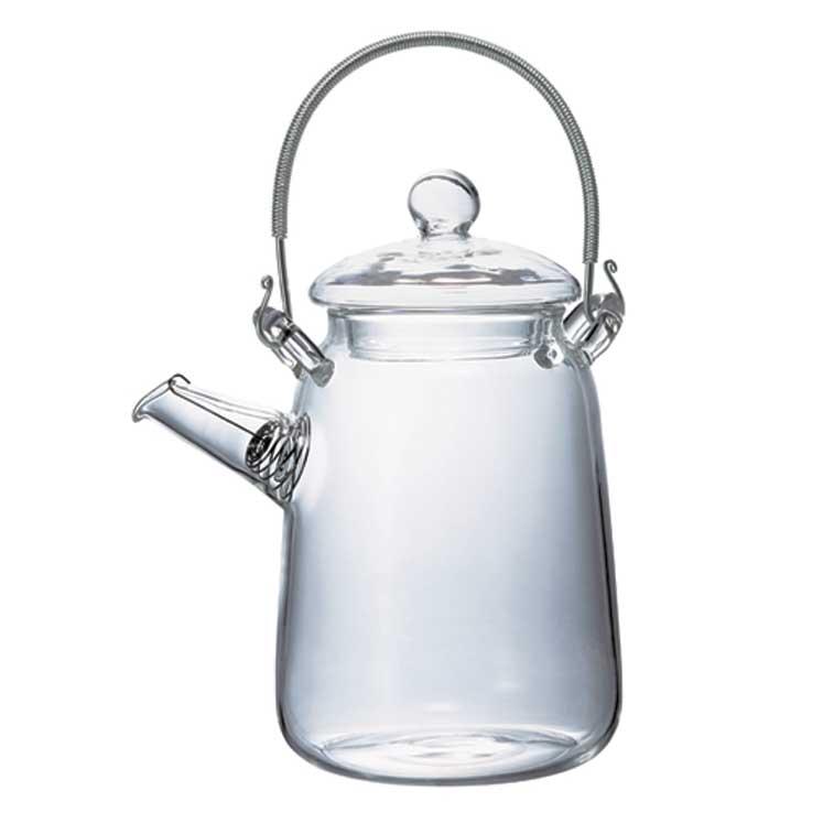 Accesorios para preparar té - Hario Jarra Infusora de cristal 350 ml