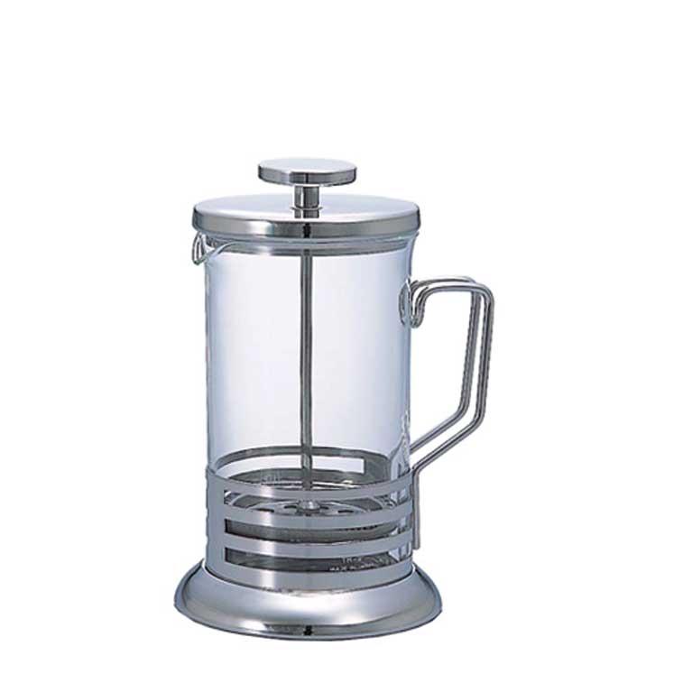 Accesorios para preparar té - Hario Prensa Francesa 300 ml