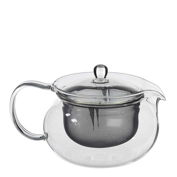 Accesorios para preparar té - Hario Tetera Cha Cha Kyuso Fukami 700 ml