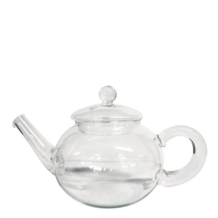 Accesorios para preparar té - Hario Tetera sin infusor 500 ml