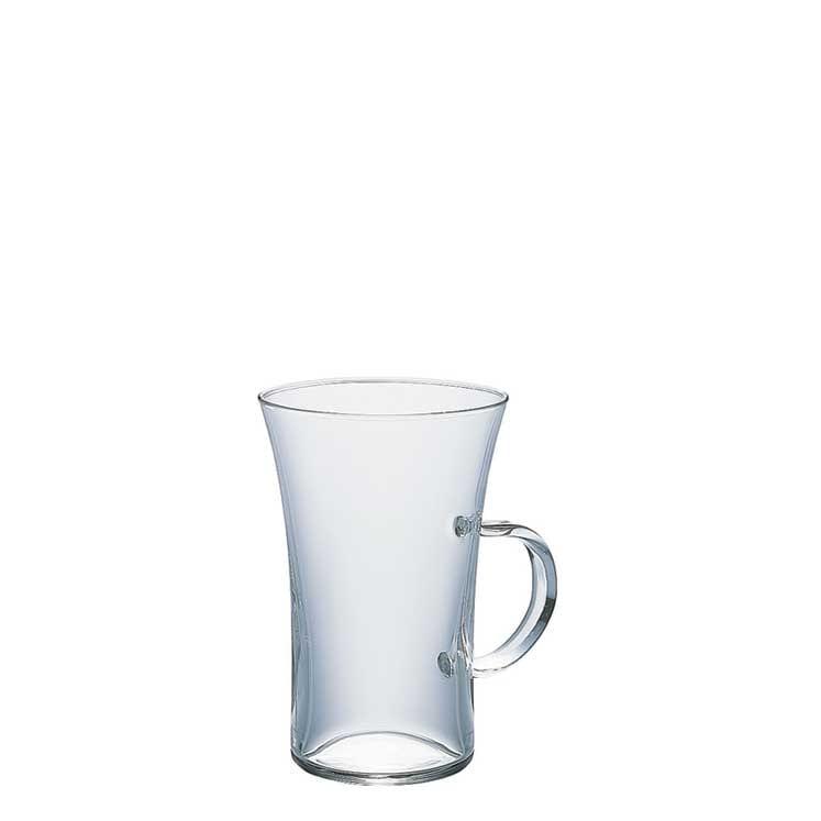 Accesorios para preparar té - Hario Vaso Glass 280 ml