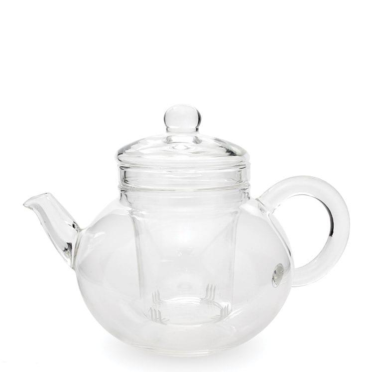 Accesorios para preparar té - Yama Glass Teapot con infusor 946 ml