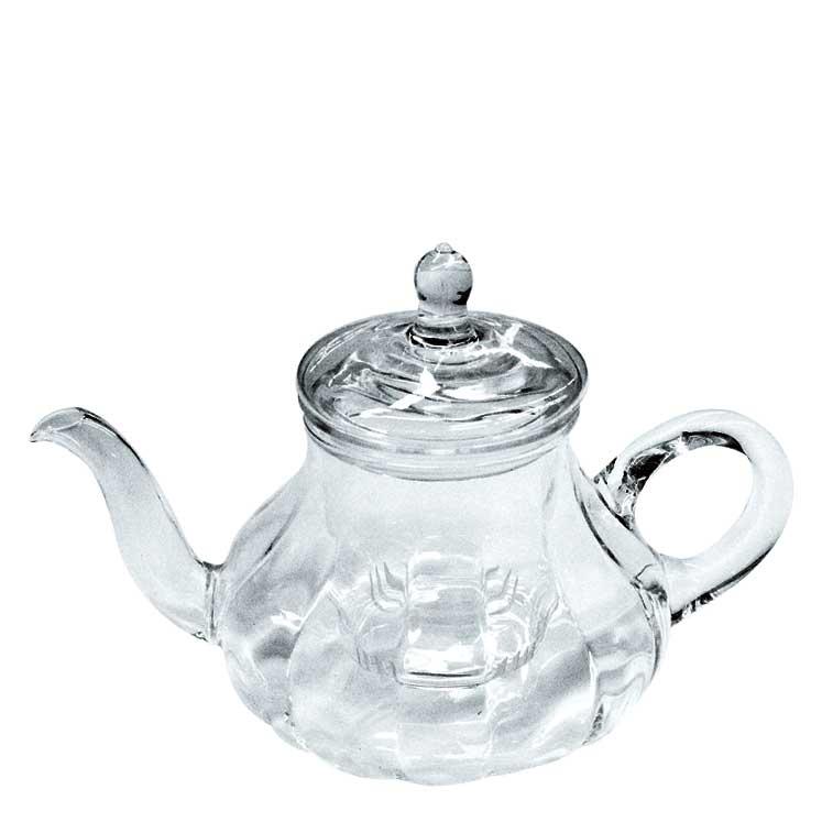 Accesorios para preparar té - YamaGlass English 560 ml