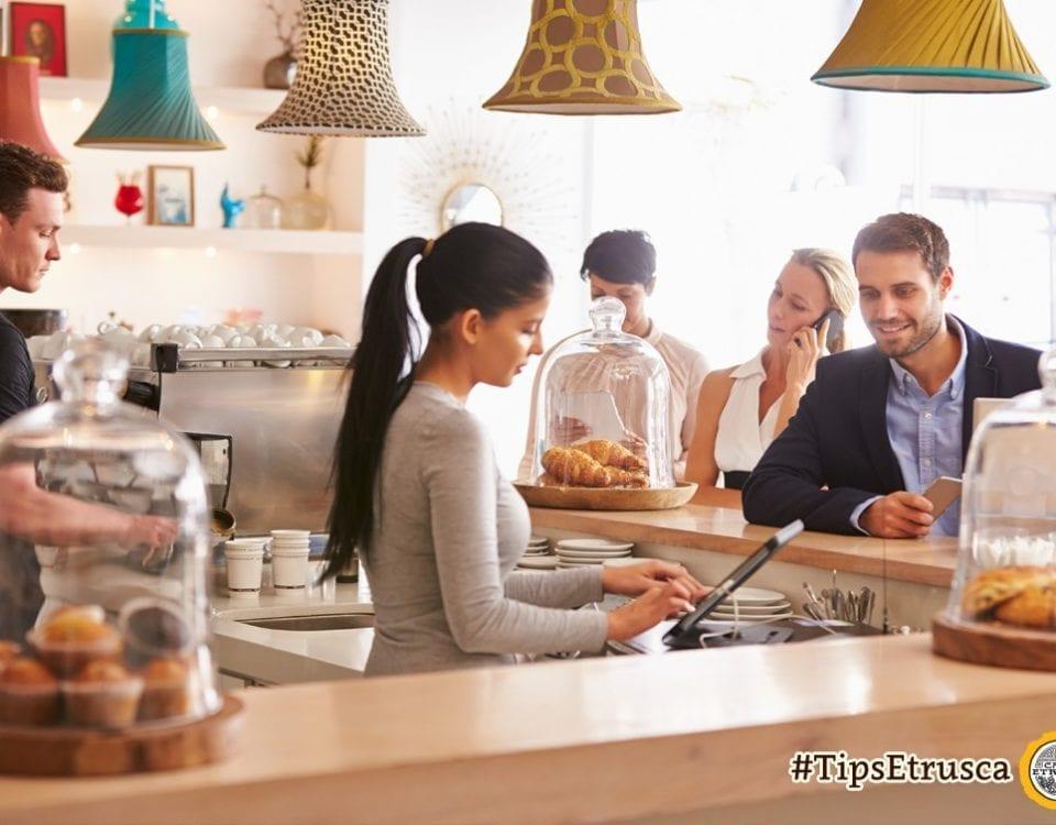 5 pasos clave para dar un excelente servicio en tu cafetería