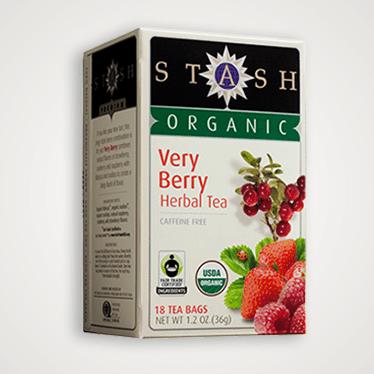 Té en sobres Stash Organico