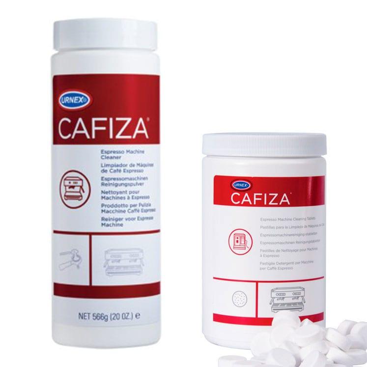Accesorios para limpieza Urnex CAFIZA