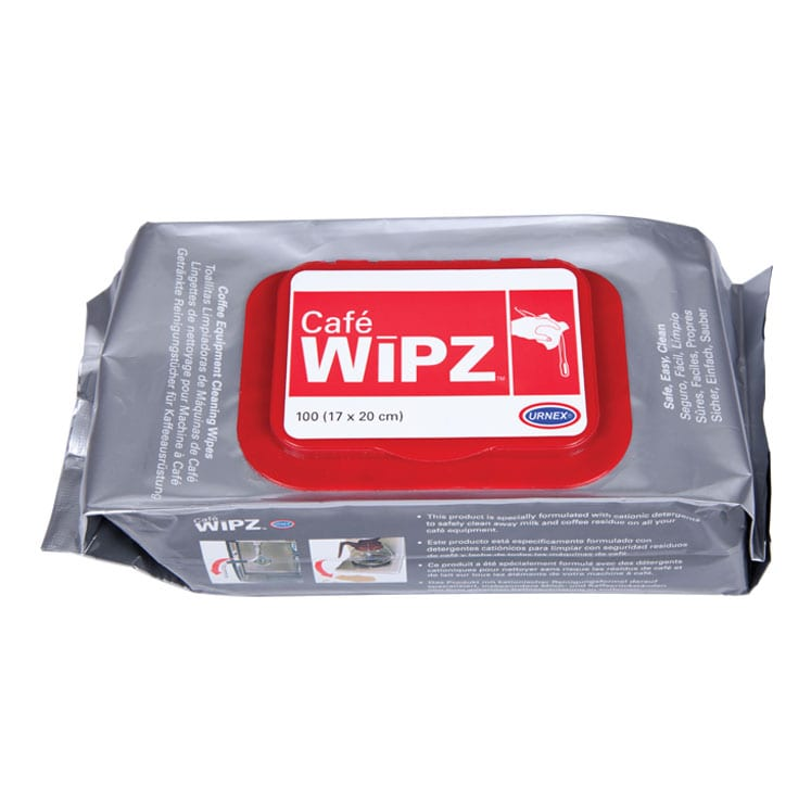Accesorios para limpieza Urnex WIPZ