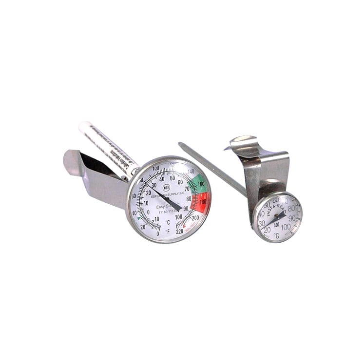 Accesorios para barista Espresso Parts Termómetros