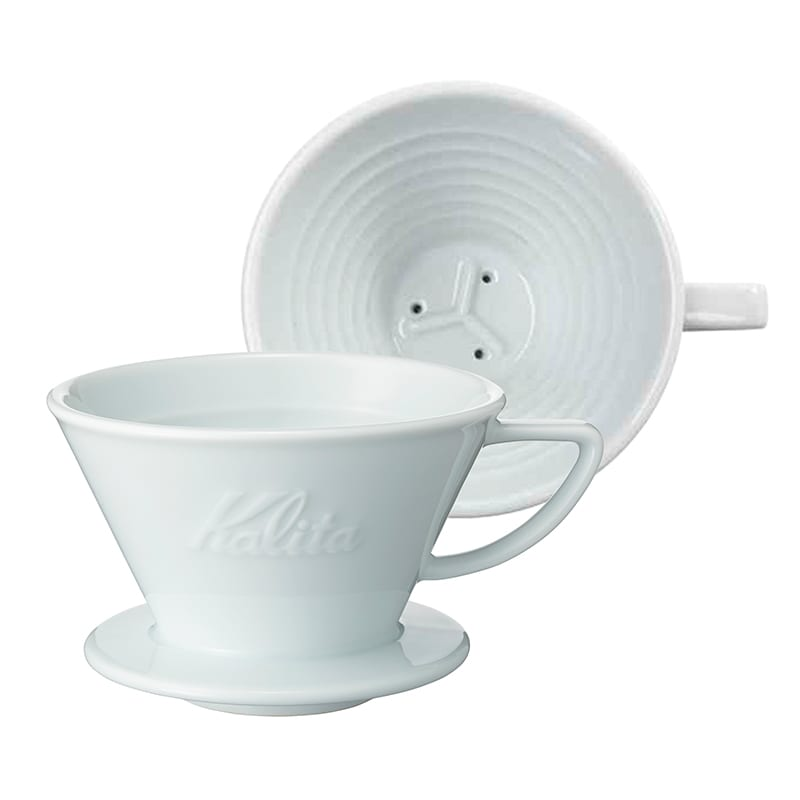 Dripper Kalita Wave 185 Ceramica