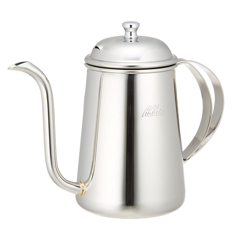Jarra Kalita Stainless Thin-Spout Pot 700 ml