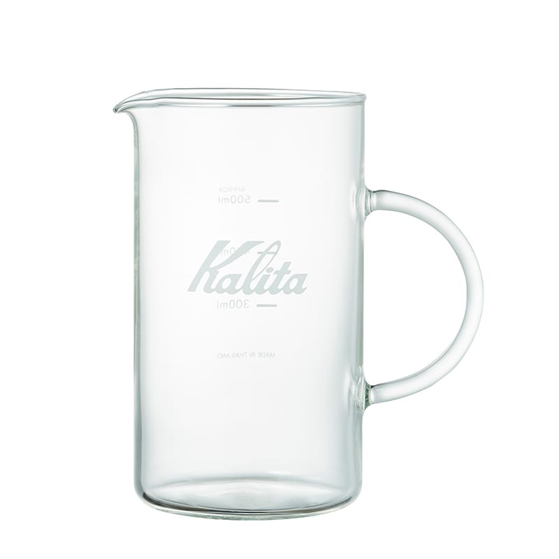 Kalita Glass Jug 500 ml