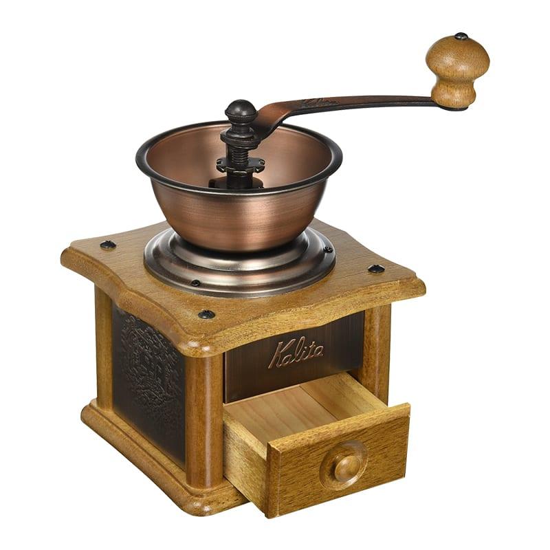 Molino Kalita Manual Coffee Mill AC-1