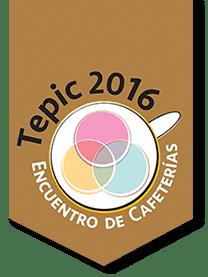 Logo 1er Encuentro de Cafeterías