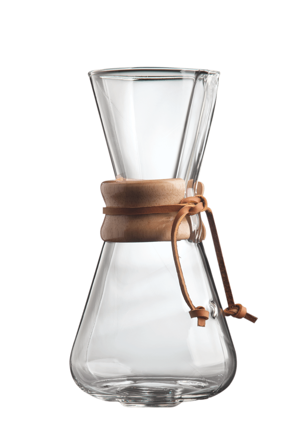 Chemex Coffee Maker 3 tazas