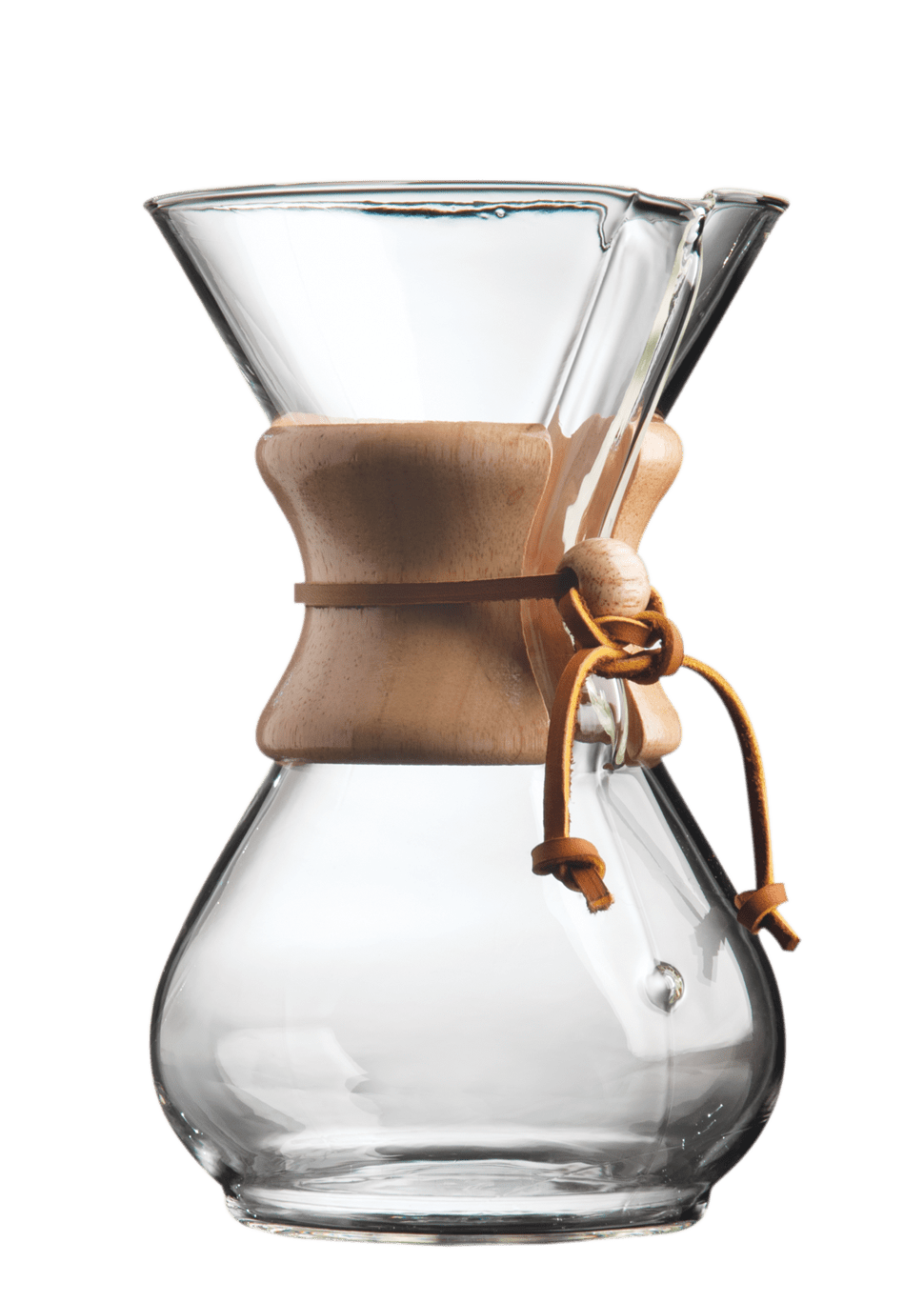 Chemex Coffee Maker 6 tazas