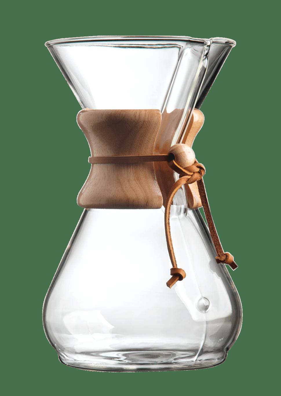 Chemex Coffee Maker 8 tazas
