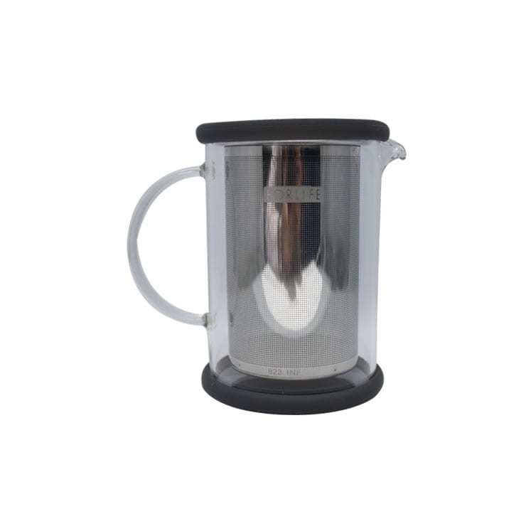 ForLife Infusionadora de vidrio 1420 ml