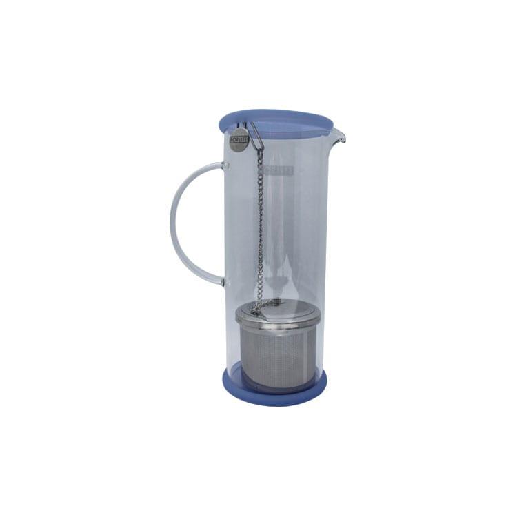 ForLife Jarra infusionadora de vidrio 710 ml