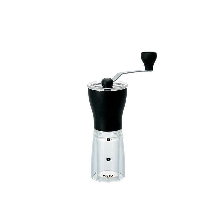 Hario molino manual para café 12 gr MSS-IB
