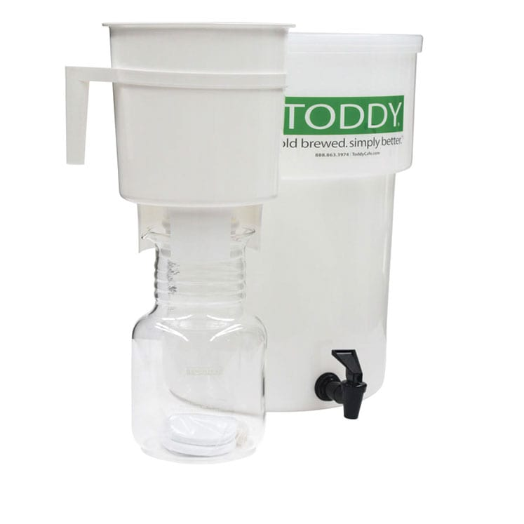 Cafeteras Toddy Coffee Maker