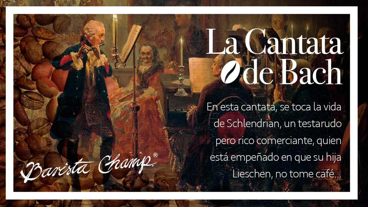 La cantata de Bach