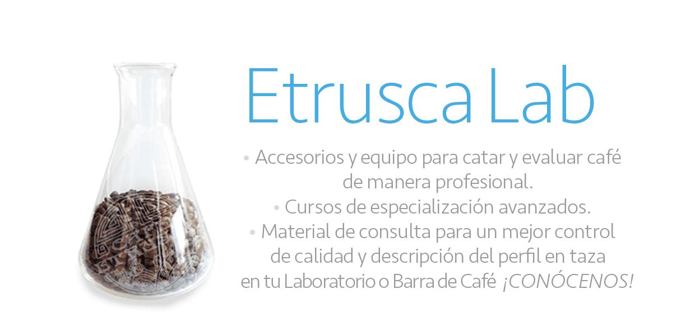Etrusca Lab