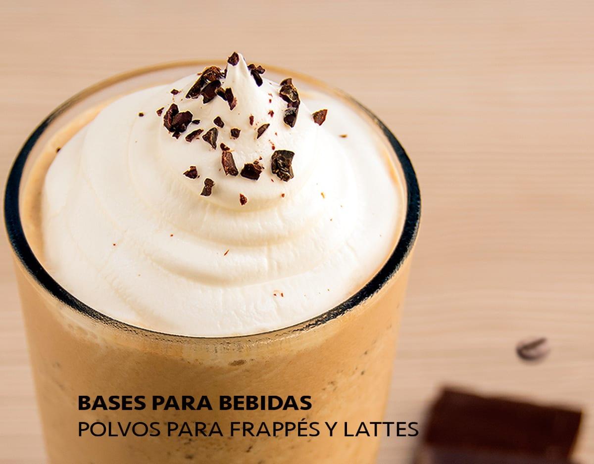 Bases-para-bebidas-polvos-para-frappés-y-lattes