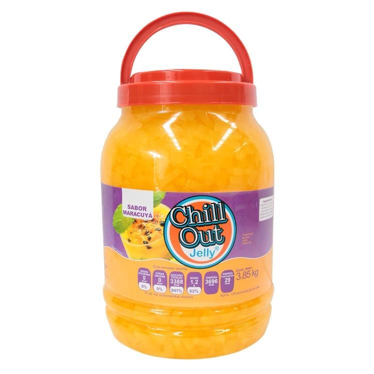 ChillOut Jelly Maracuya