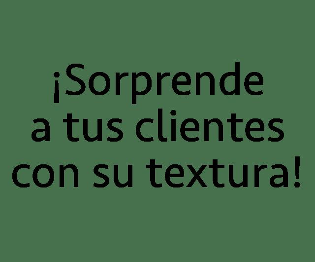 ChillOut Tapioca Descripción
