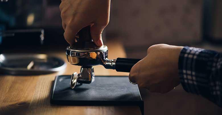 Accesorios Para Cafeterías - Tamper Compactador Café