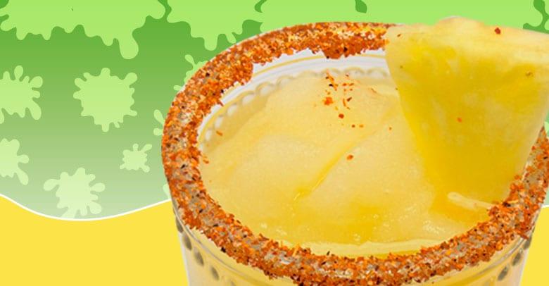 ChillOut Jam Preparado de frutas- Bebidas Moleculares