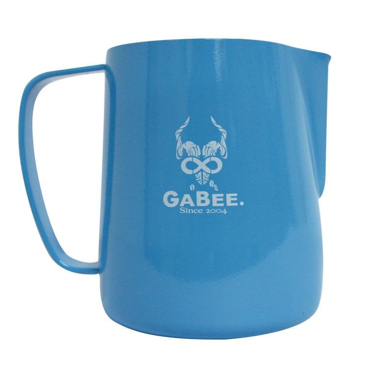 Jarras para espumar leche Gabee Asa