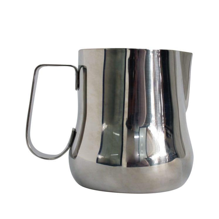 Jarras para espumar leche Rattleware Acero 25 oz