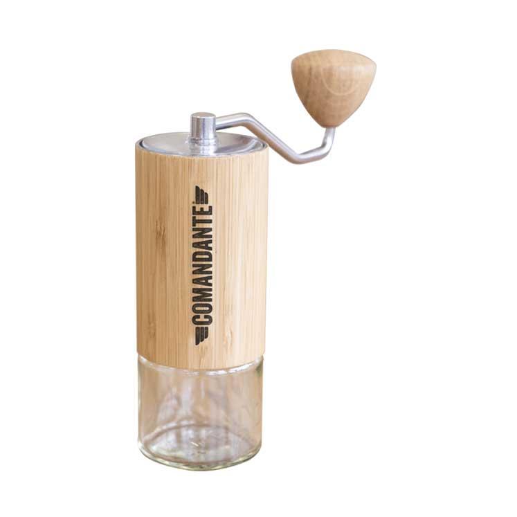 Comandante Bamboo Style C40