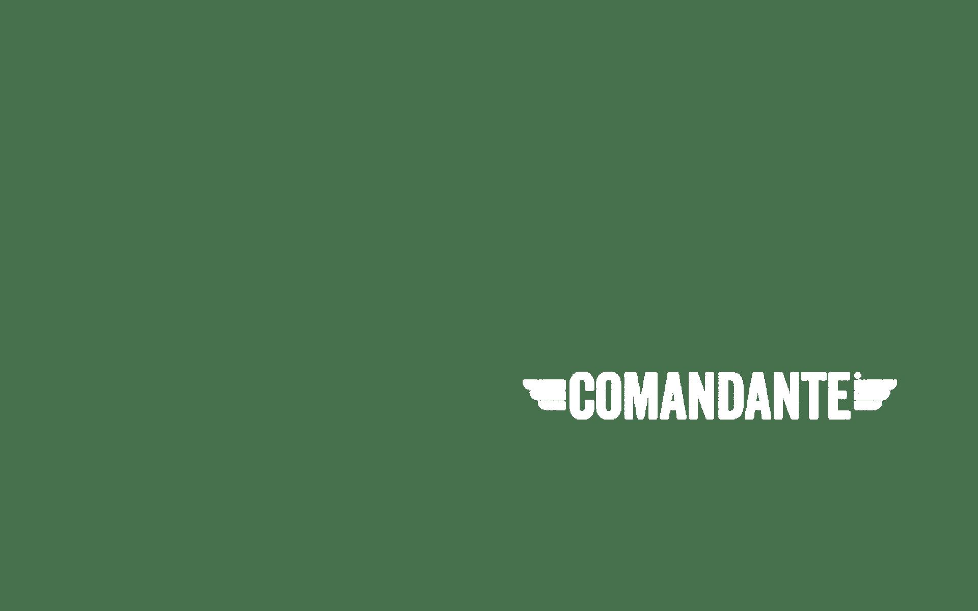 Comandante Molinos Para Cafés de Especialidad - Slider Titulo1