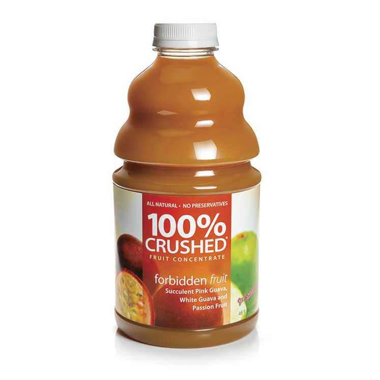 Dr Smoothie 100 Crushed Fruta Prohibida